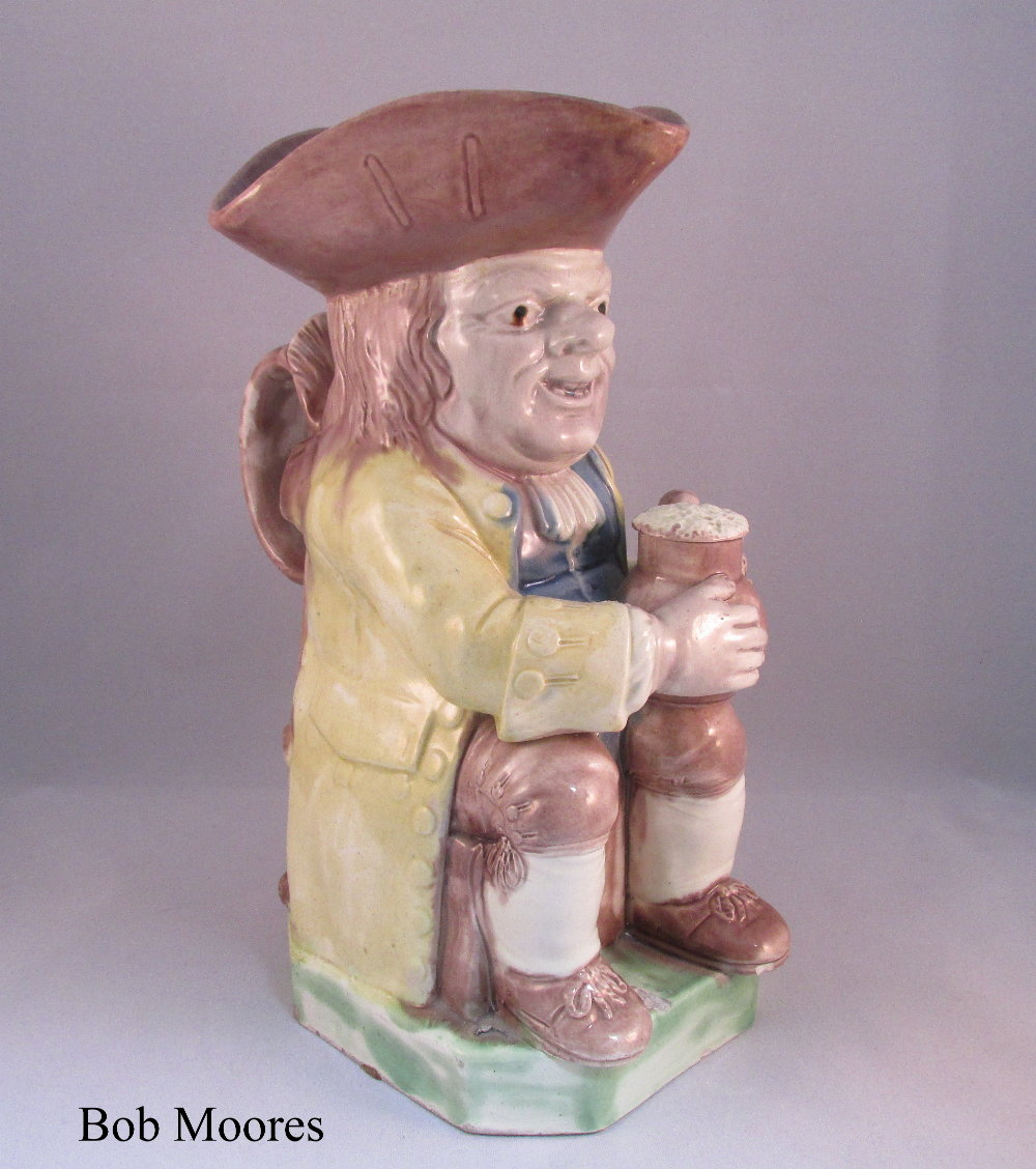 Good Ralph Wood Toby jug