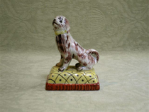 Staffordshire Animals